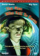 Man Who Fell To Earth, The Movie