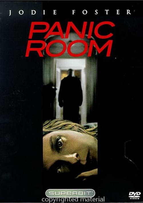Panic Room (Superbit) Movie