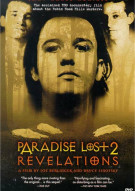 Paradise Lost 2: Revelations Movie