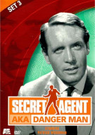 Secret Agent (AKA Danger Man): Set 3 Movie