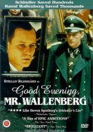 Good Evening, Mr. Wallenberg Movie