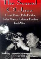 Sound Of Jazz, The Movie