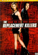 Replacement Killers, The: Special Edition Movie