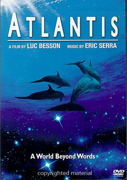 Atlantis Movie