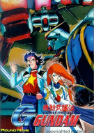 Mobile Fighter G Gundam: Round 9 Movie