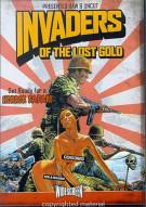 Invaders Of The Lost Gold Movie