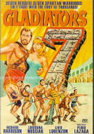 Gladiators Seven Movie