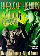 Sherlock Holmes: The Woman In Green (Alpha) Movie