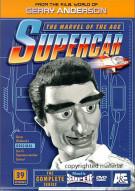 Supercar Movie