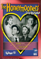 Honeymooners Volume 19, The: Lost Episodes Movie