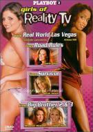 Playboy: Girls Of Reality TV Movie