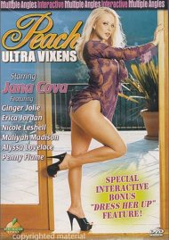 Peach Ultra Vixens: Jana Movie