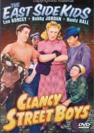 East Side Kids, The: Clancy Street Boys (Alpha) Movie