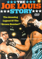 Joe Louis Story, The (Alpha) Movie