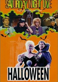 Saturday Night Live: Halloween Movie