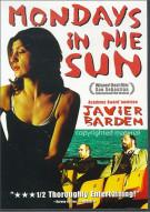 Mondays In The Sun Movie