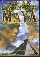 IMAX: Mystery of the Maya Movie