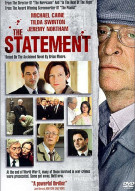 Statement, The Movie