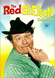 Red Skelton Comedy Collection Movie