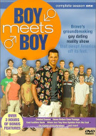 Boy Meets Boy: Complete Season One Movie