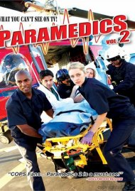 Paramedics: Volume 2 Movie