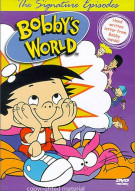 Bobbys World: The Signature Episodes Movie
