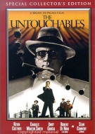 Untouchables, The: Special Collectors Edition Movie
