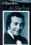 Al Martino: In Concert Movie