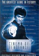 Cinema Of Vengeance Movie