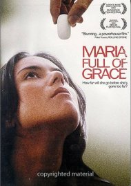 Maria Full Of Grace Movie