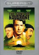 Guns Of Navarone, The (Superbit) Movie