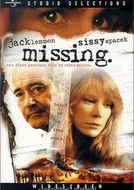 Missing Movie