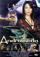 Andromeda: Volume 4.3 Movie