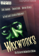 Waxworks Movie
