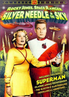 Silver Needle In The Sky: Rocky Jones Space Ranger Movie