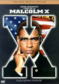 Malcolm X: Special Edition Movie