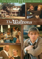 Waltons, The: The Complete Second Season Movie