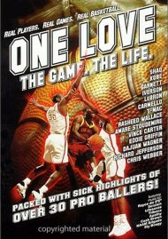 One Love: The Game. The Life. Movie