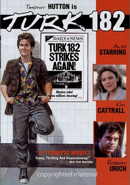 Turk 182 Movie