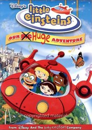Little Einsteins: Our Huge Adventure Movie