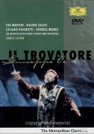 Verdi: Il Trovatore - Levine Movie