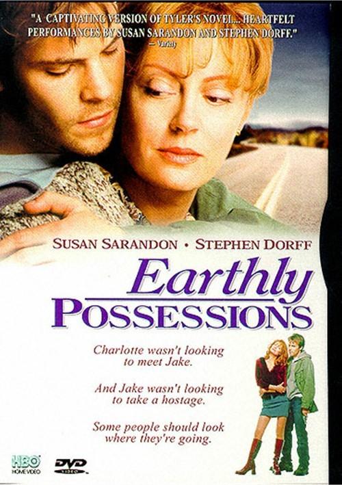 Earthly Possessions Movie