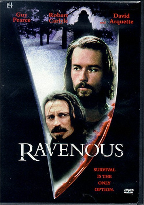 Ravenous Movie