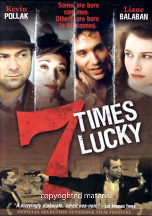 7 Times Lucky Movie
