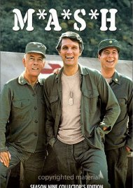 M*A*S*H (MASH): TV Season Nine Movie