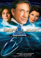 SeaQuest DSV: Season One Movie