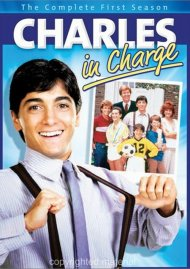 Charles In Charge: The Complete First Season Movie