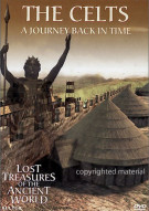 Lost Treasures Of The Ancient World: The Celts Movie