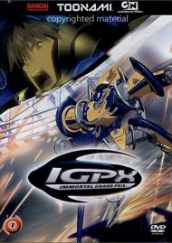 IGPX Volume 1: Uncut Edition Movie