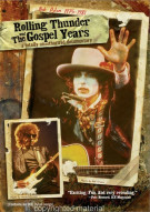Bob Dylan 1975-1981: Rolling Thunder And The Gospel Years Movie